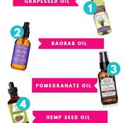 OPINION: Use These Oils For Low Porosity Hair