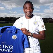 Monday Evening Transfer News: Done Deals, Musa, Sancho, Kane, Fabregas, Lingard, Rice, Lampard.