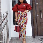 Women, Checkout These Fashion Styles For Going To Church