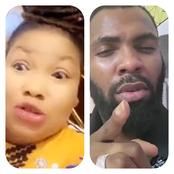 If You Are Fading Don't Use Me For A Hype; Agradaa Replies Rev Obofour (Video)