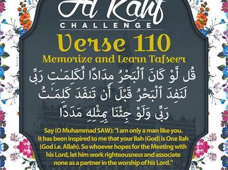 See the Benefits and Importance of Reading Surah Al-Kahf on Fridays