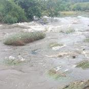 Heartbreaking News From Kirinyaga as a Body of a Man is Found Floating in The Water