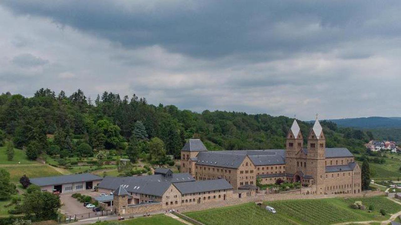 Unwettergefahr in Hessen: Gewitter mit Hagel erwartet