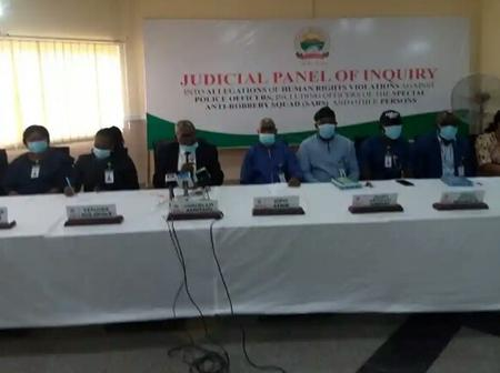 Check if your state is among those that have commenced Judicial Panel on Police brutality
