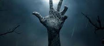 """Akudaya"" : Tales of the dead roaming the Earth"