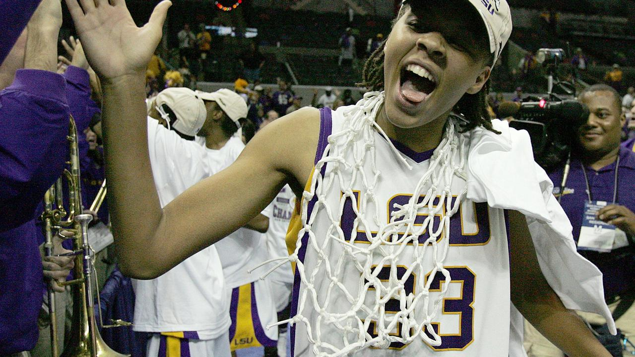 Baton Rouge's own retires from playing pro basketball