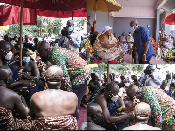 74f0150c44871709d64823d9030af618?quality=uhq&resize=720 - Photos From Berekum Palace And Manhyia Palace After Akufo-Addo And John Mahama's Visit Clashes