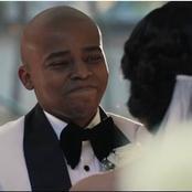7 Interesting Facts About Loyiso MacDonald AKA Kagiso Khoza.