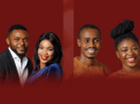 Ultimate Love: Out Of 4 Couples On Nomination List This Week.Who Do You Think Would Be Checking Out