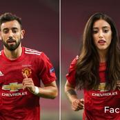 How Fernandes, Rashford, and other Manchester United players would look like if they were females
