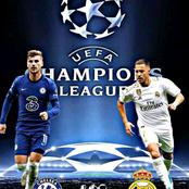 Can Chelsea Defeat Real Madrid In The Semifinal Of The UEFA Champions League? Here Are Their Records