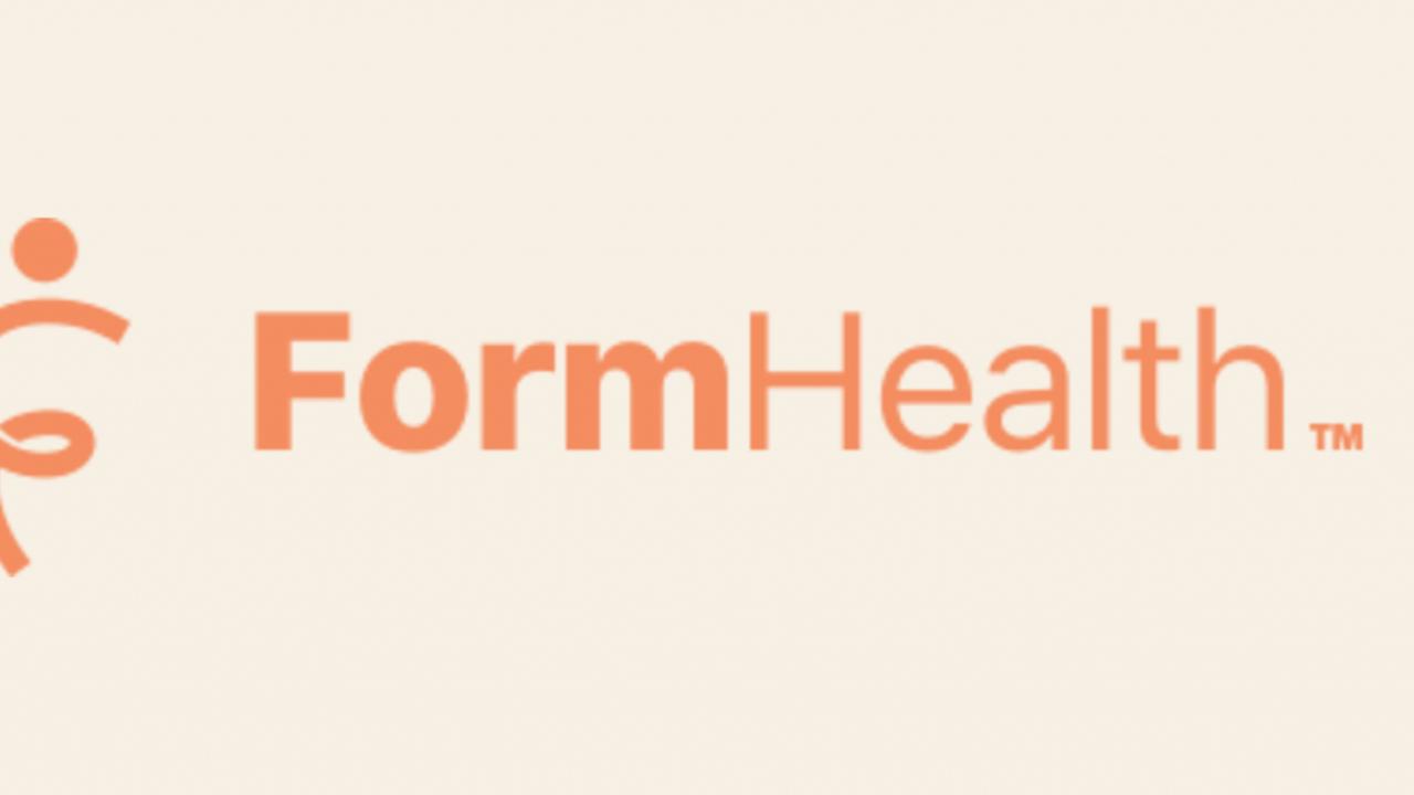 Form Health lève 12 millions de dollars en financement de série A