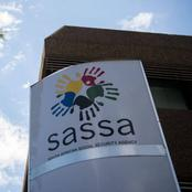 Sassa has rejected IRP5  registered applicants