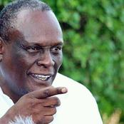 DP Ruto Should Forget Using Jubilee Party for Presidency as David Murathe Plans Exposed