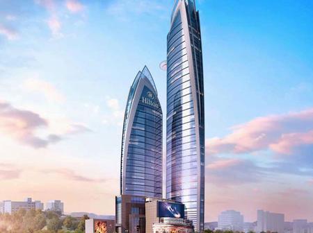 The Tallest Building In Kenya