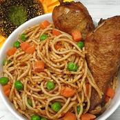 Mummy, Are You Tired Of Begging Your Children To Eat? See 30 Different Meals They Might Enjoy