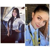 Check Out These Pictures Of Adorable Female Pilots