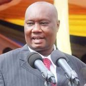 Busia Governor Names His Preferred Presidential Candidate