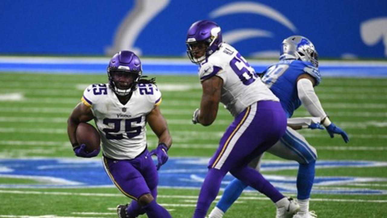 Stream Vikings vs Lions Live: Watch Minnesota Detroit Game Online