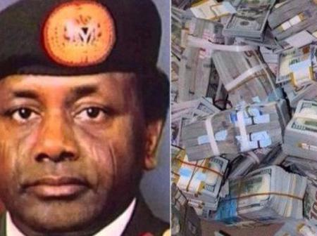 Nigeria Recovers $311.7 Million Abacha Loot From US