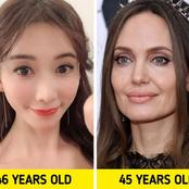 Why Asian People Appear To Be Aging Slower And Look Younger Than Their Age, According To Science