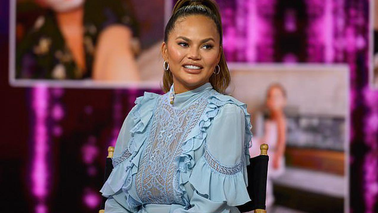 PIERS MORGAN: Chrissy Teigen would have led the charge to cancel anyone else who said the hateful filth she spewed - so why should we forgive her now she's been exposed as a repulsive hypocritical bully?