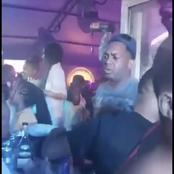 Video Of Itumeleng Khune In A Club Leaves People Outraged