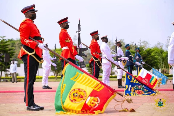 751f202e4a1e41fabfd0105a2ea830c3?quality=uhq&resize=720 - Independence Day: Ghanaians Did Not Understand The Black Net Around The Jubilee House; Until Today
