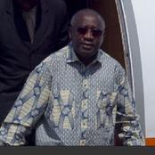 Retour de Gbagbo: des journaux internationaux révèlent ce qui fait peur au régime RHDP