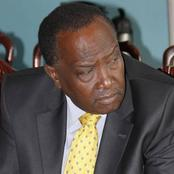 DP Ruto Promised Baringo MCAs Kshs4M Each To Reject BBI Bill, Claims Raymond Moi