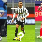 Check Out The Top 10 Best Strikers In The World This Season So Far (2020/21)