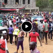 Dp Ruto Irked After Youth Interrupts His Function, Forced to Take Action[Video]