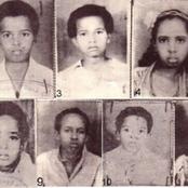 عندما كرر سلاح الجو الإثيوبي مجزرة بحر البقر وضرب مدرسة ابتدائية صومالية عام ١٩٨٤