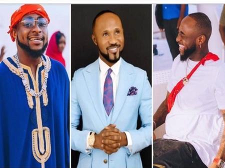 La vie de l'artiste Davido serait en danger selon la prophétie d'un pasteur ghanéen (vidéo)