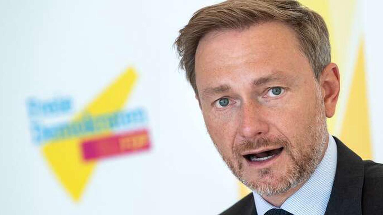 Christian Lindner sieht sich nicht in der Rolle des Kanzlermachers