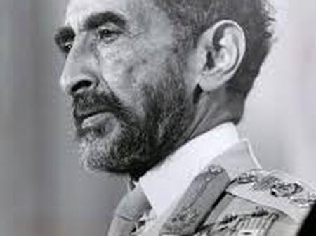 Ethiopia: Haile Salassie and the Italian Occupation