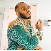 Kiddwaya reveals his birthday plans for his fans