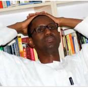 See the politician who contested for presidency, governorship three consecutive times and never won