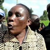 Mt. Kenya Residents: MCAs Be Ready To Go Home Come Next Year, Even Though You Passed BBI Bill