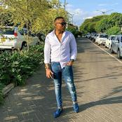 Otile Brown's Show On Instagram And YouTube Sparks Anxiety To His Fans