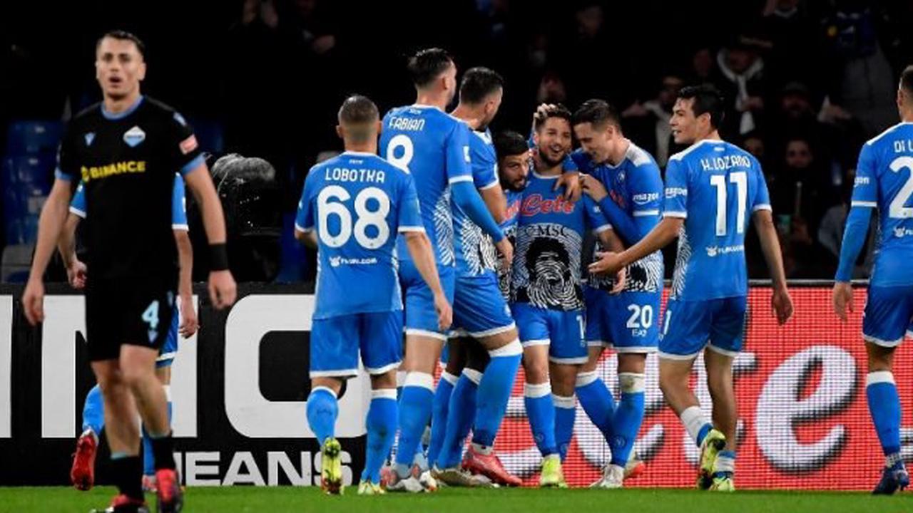 Inter : A. Conte - personne ne nous a dominés