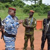 Explosion de mine à Kafolo: l'état major des armées donne des explications