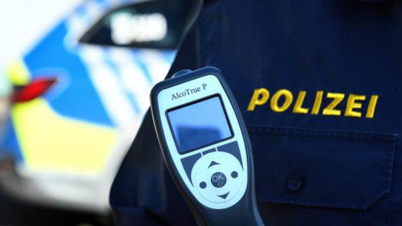 POL-UN: Selm - Über 1,6 Promille: Polizei zieht alkoholisierten Autofahrer aus dem Verkehr