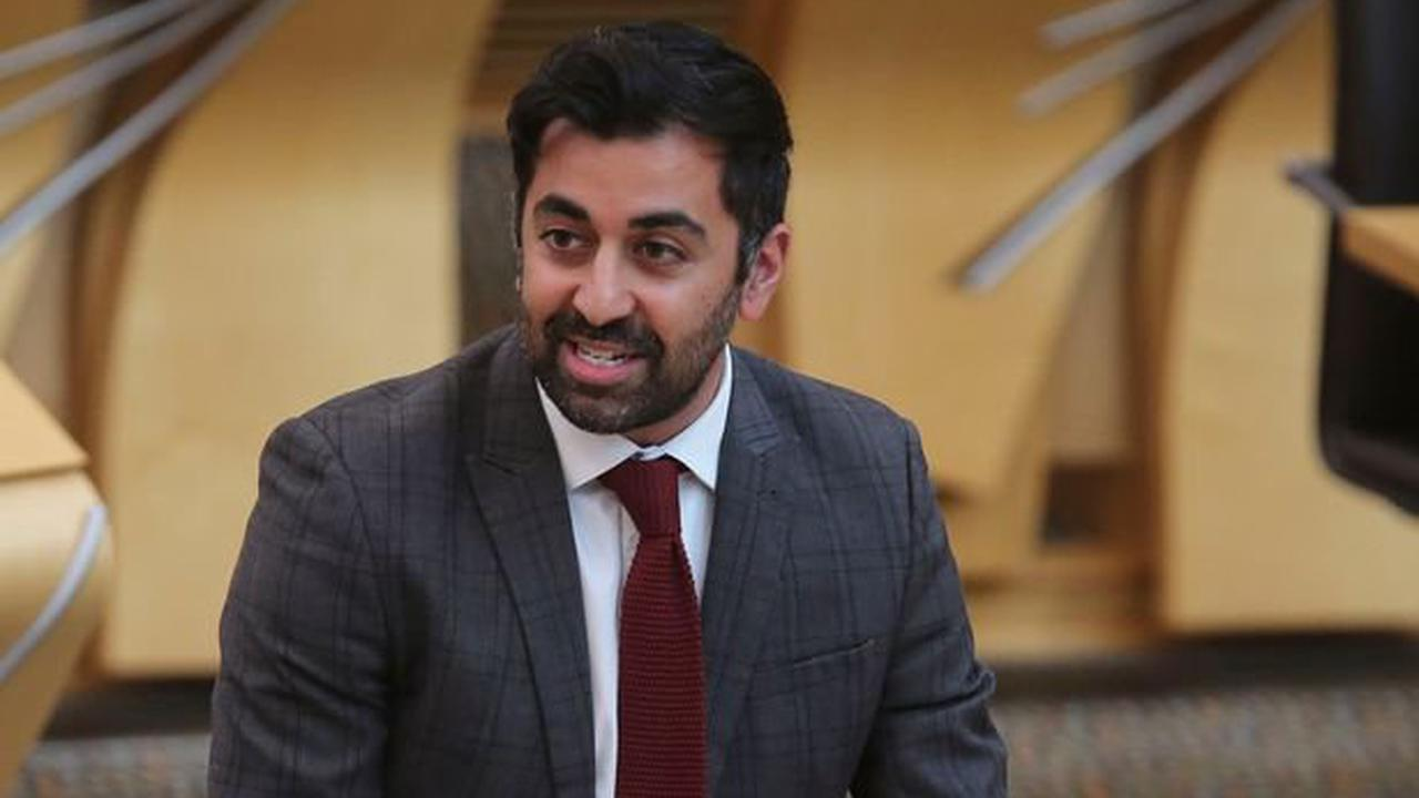 Humza Yousaf reported by Scots Tories over alleged breach of ministerial code