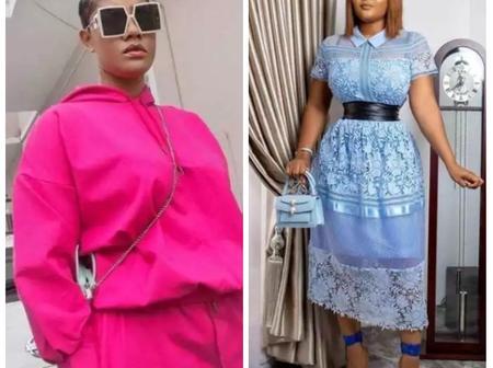 Who Is Most Beautiful: Angela Okorie Or Bimbo Ademoye