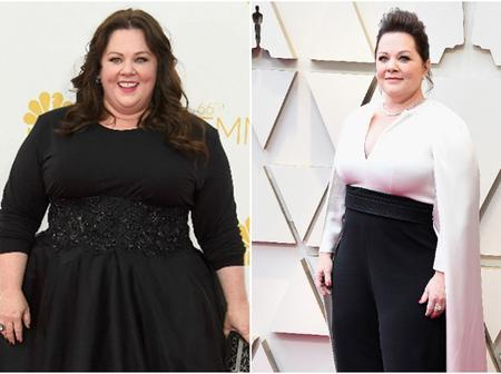 These Curvy Celebrities Lost So Much Weight – See Who Did It Naturally And Who Went Under The Knife