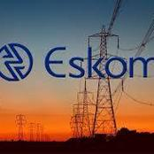 Eskom- Implements load shedding to this five provinces, Check it Out!