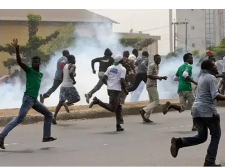 Today's Headlines: Angry Youths Lynch, Burns 3 Suspected Bandits In Katsina; 107 Fleeing Inmates Return To Prison