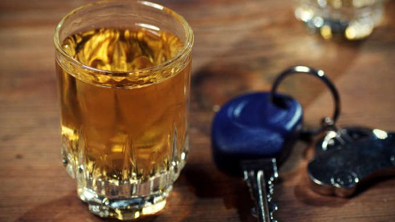 Father, 4-Year-Old Son Struck While Crossing Street In Novato; Driver Accused Of Felony DUI