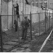 جدار برلين والحرب الباردة بألمانيا